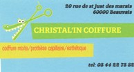 Christal'in Coiffure